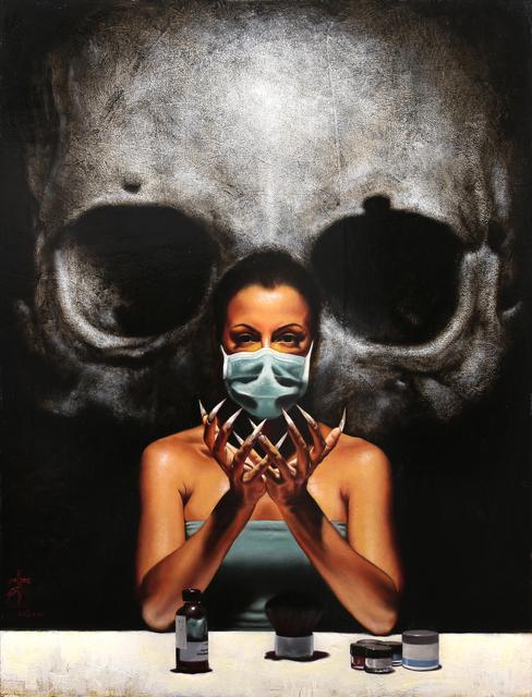 Saturno Butto, 'Chiara Nails', 2010, Simard Bilodeau Contemporary
