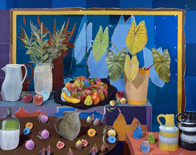 , 'Simple Fruit,' 2016, Danziger Gallery