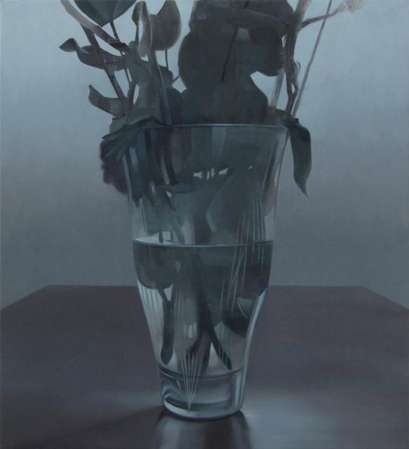 , 'Untitled (Crown),' 2016, Galleri Magnus Karlsson