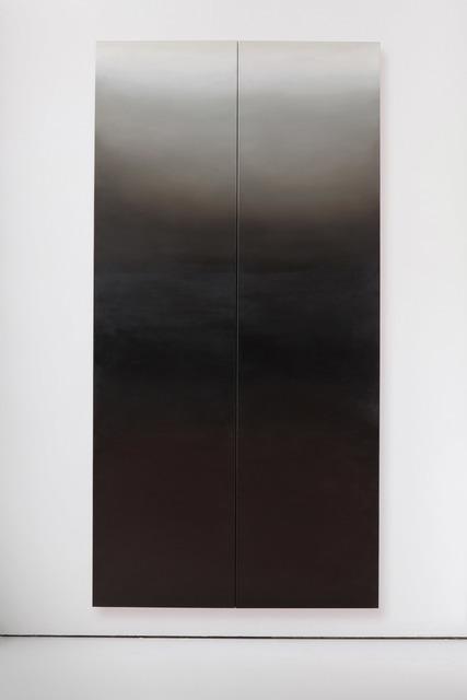 , 'Elevator Painting,' 2014, ELASTIC Gallery
