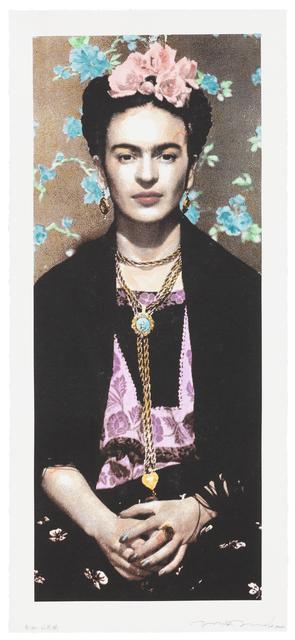 Richard Duardo, 'Big Long Frida', 2014, John Moran Auctioneers
