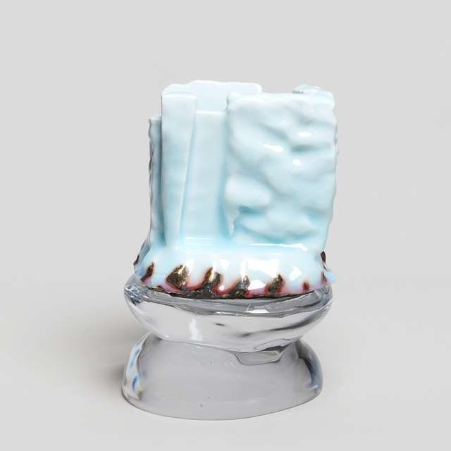 Masamichi Yoshikawa, 'Swien (Water flame)', 2018, Japan Art - Galerie Friedrich Mueller