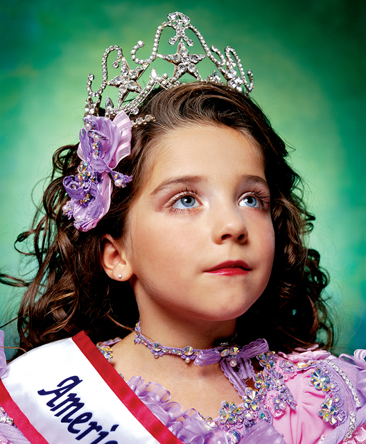, 'Jewel-Joy Stevens, America's Little Yankee Miss,' 2004, Glenda Cinquegrana Art Consulting