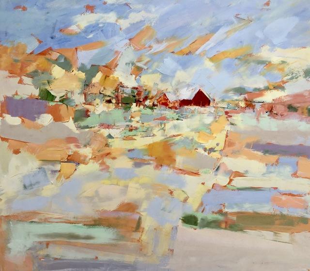 , 'Summer House,' 2018, SmithKlein Gallery