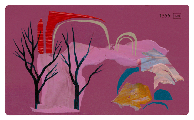 , 'Rainbow Sherbert ,' 2018, Hashimoto Contemporary