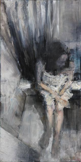 Tibor Simon-Mazula, 'Combing ', 2014, Alessandro Berni Gallery