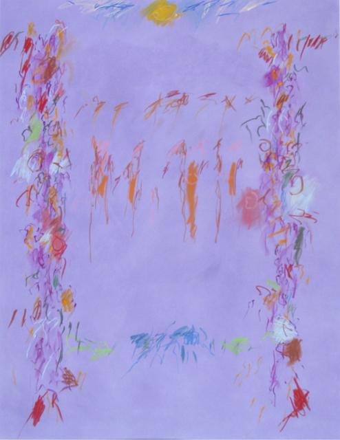 , 'Walk Away,' 2005, Atrium Gallery