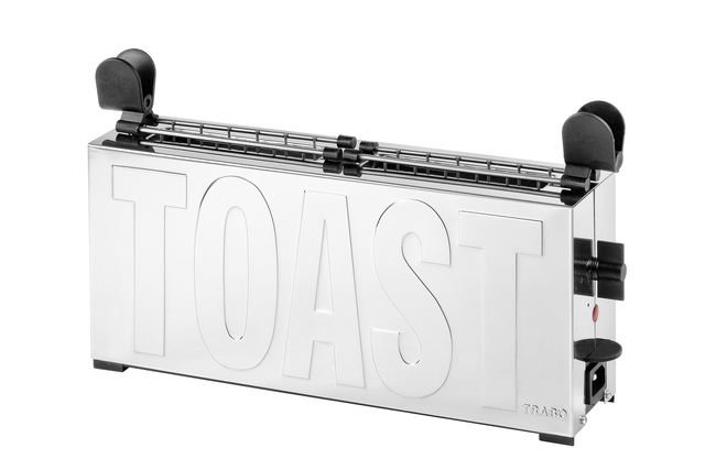 , 'Toast,' 1997-2014, Triennale Design Museum