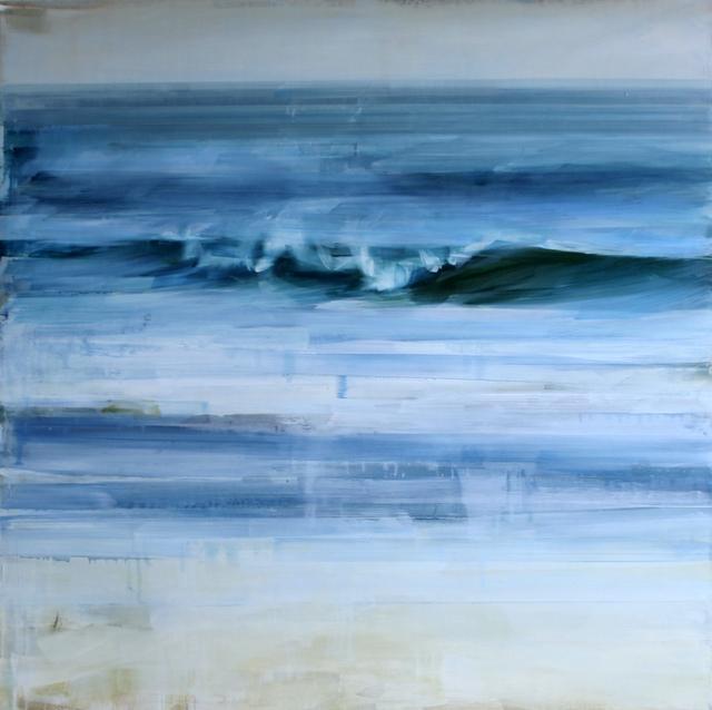 , 'Wave 18,' 2016, Hall Spassov Gallery