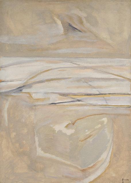, 'Le cercle,' 1979, Jeanne Bucher Jaeger