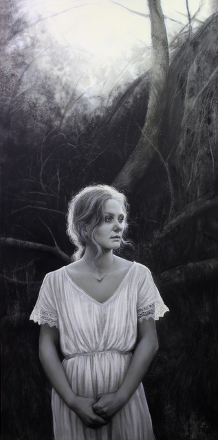Brianna Lee, 'The Glade', 2017, 33 Contemporary