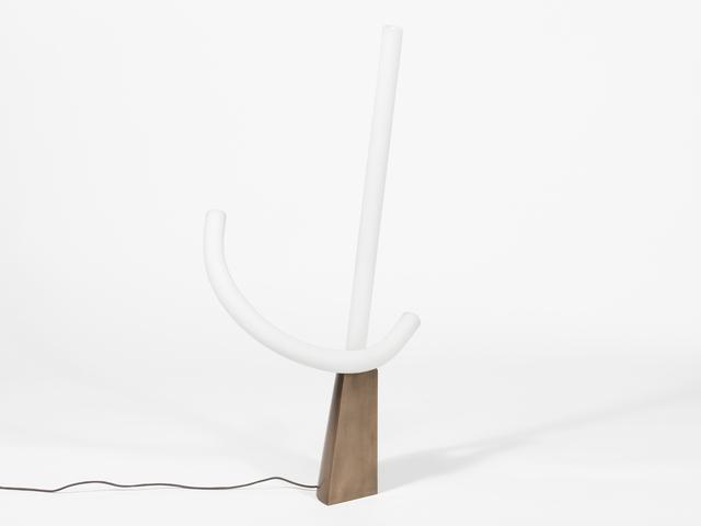 , 'Kawari Crane,' 2017, Patrick Parrish Gallery