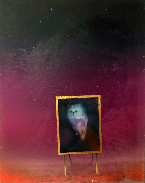 Piotr Rambowski, 'Eder Katze', 2018, Evelyn Drewes Galerie