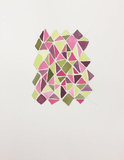 , 'Kaleidoscope 3,' , InLiquid