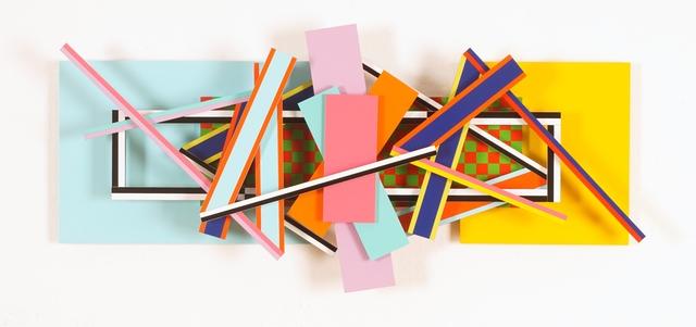 , 'SAMPLER (17-x2),' 2017, Stern Wywiol Galerie