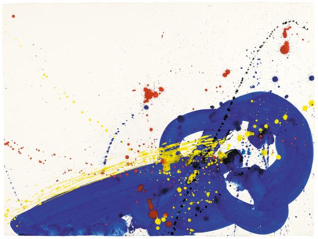 , 'Untitled,' 1964, Galerie Bei Der Albertina Zetter
