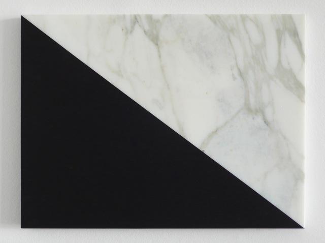 , 'Study 7,' 2018, Galerie Thomas Bernard