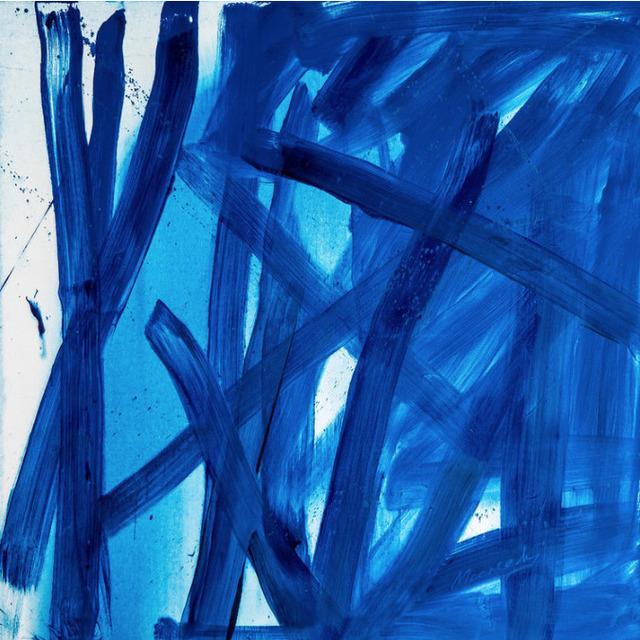 , 'Brush Strokes,' 2014, BOCCARA ART
