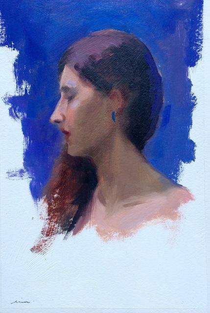 , 'Darana,' , Gallery 1261