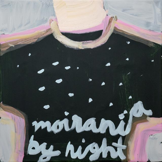 Mie Olise Kjærgaard, 'Moirania by Night', 2019, Hans Alf Gallery