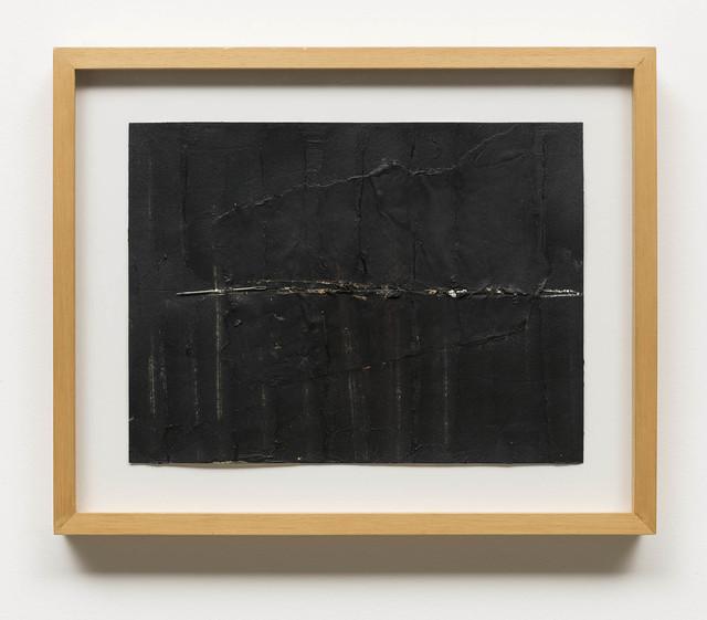 , 'Sem título,' 1991, Galeria Raquel Arnaud