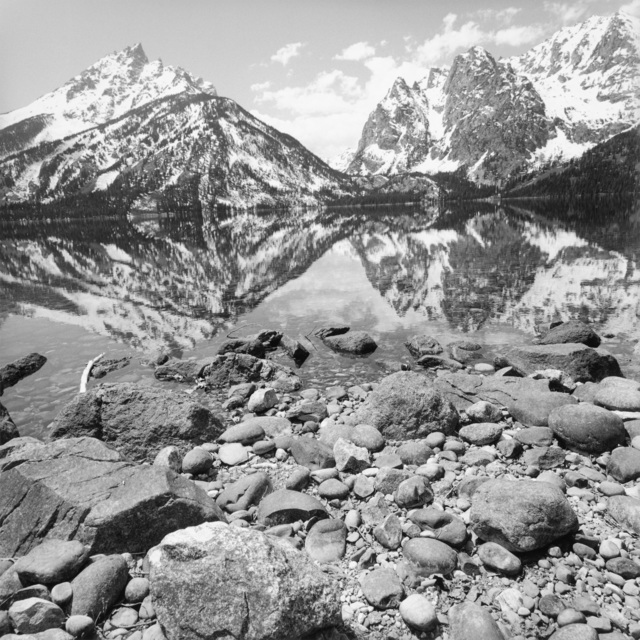 , 'Grand Teton National Park, Wyoming,' 1999, Fraenkel Gallery