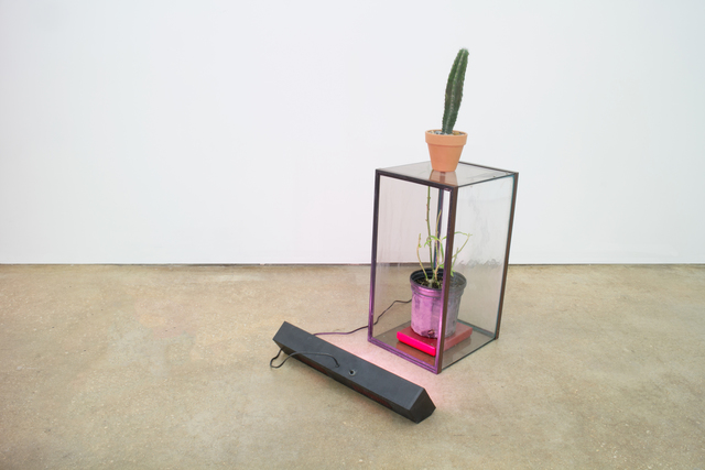 , 'Sistema No. 3,' 2016, Spinello Projects