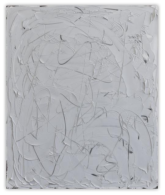 , 'Eyes VI,' 2017, Miles McEnery Gallery
