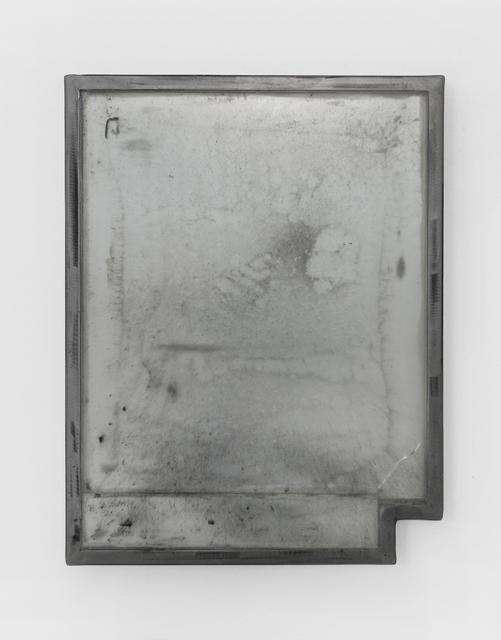 , 'Monochrome 5,' 2017, The Flat - Massimo Carasi