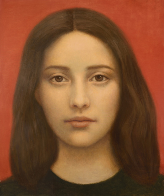 , 'Rojo Sanzio,' , Nüart Gallery
