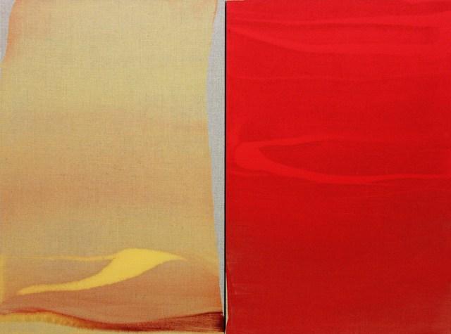 , 'Aspicio duo IV,' 2017, Maus Contemporary