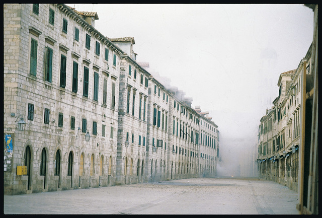 , 'Last images - 6 XII 1991,' 1991, Museum of Modern Art Dubrovnik