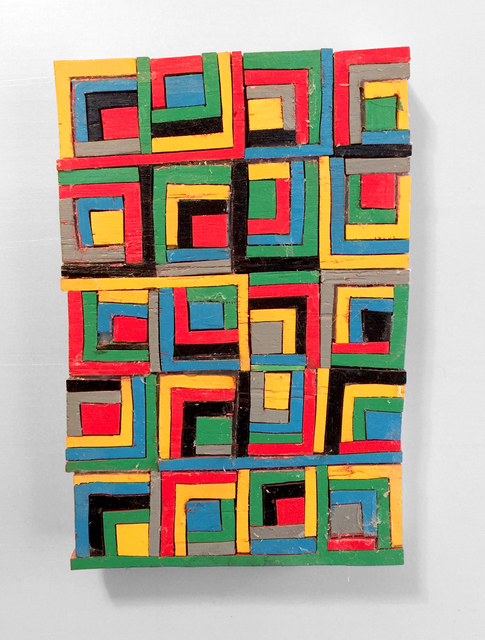 , 'Untitled (Blanket),' 2018, Ro2 Art