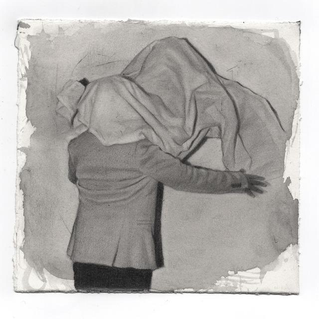 , 'Performance para un sonámbulo III,' 2015, Victor Lope Arte Contemporaneo