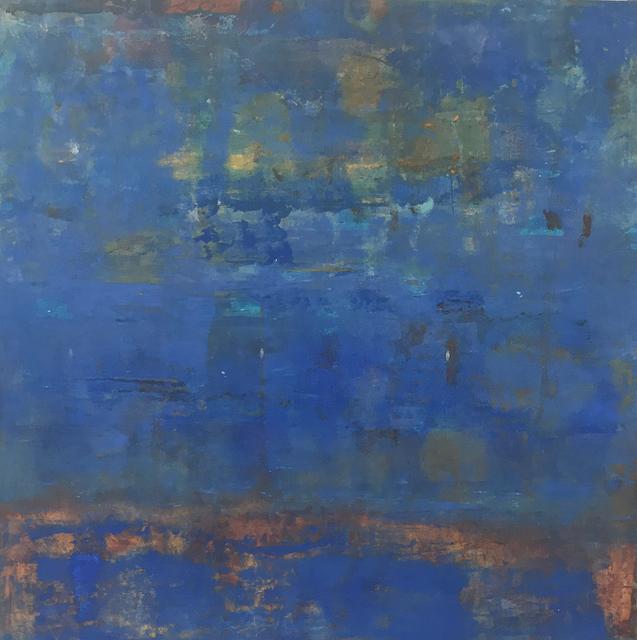 , 'Atmosfera Avvolgente II,' 2019, M.A. Doran Gallery