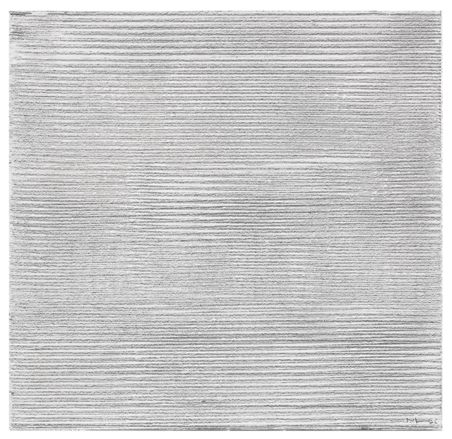 Leo Erb, 'untitled (Linienbild)', 1960, Sina Stockebrand Kunsthandel & Beratung