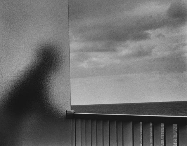 , 'The Balcony, Martinique,' 1972, Elizabeth Houston Gallery