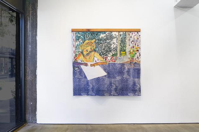 , 'Drawn,' 68-62, Denny Dimin Gallery