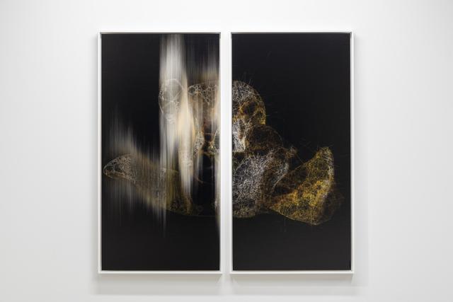 , 'lttrans #2,' 2018, Takuro Someya Contemporary Art
