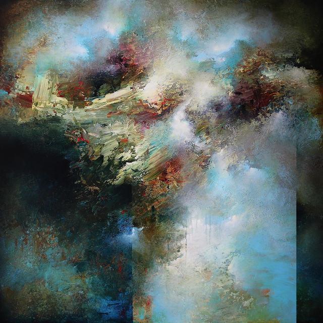 , 'I Felt The Light,' 2018, Pippin Contemporary