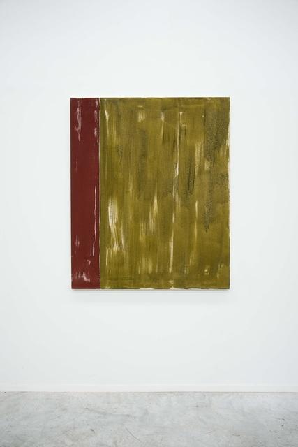 , 'Ohne Titel,' 1995, Deweer Gallery