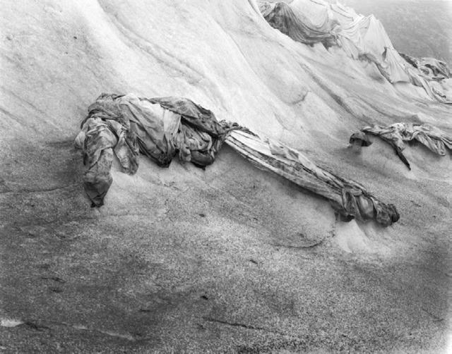 , 'Untitled (Gletscherfahrt),' , Galerie Stephan Witschi