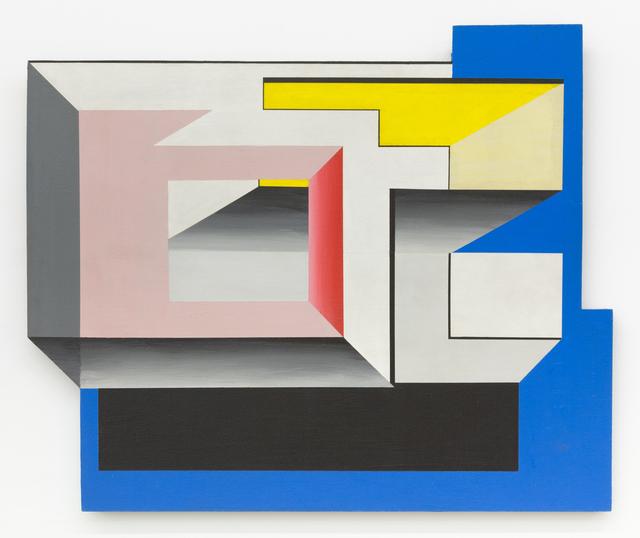 , 'Portal 2A,' 1967, Jessica Silverman Gallery