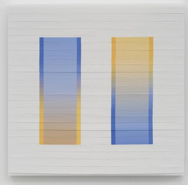 , 'Tension #2,' 2019, Lora Schlesinger Gallery