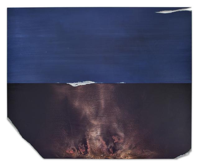, 'Honk If You See Jesus,' 2014, Kohn Gallery