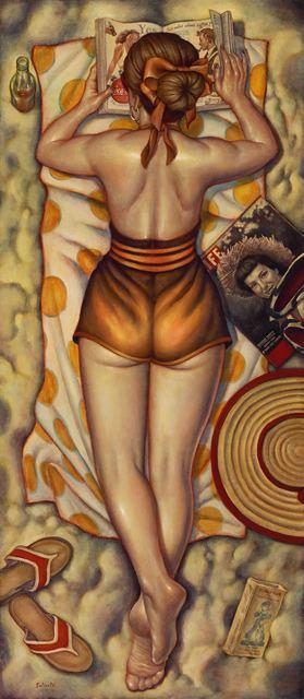 , 'Summertime Bliss #2,' , Joanne Artman Gallery
