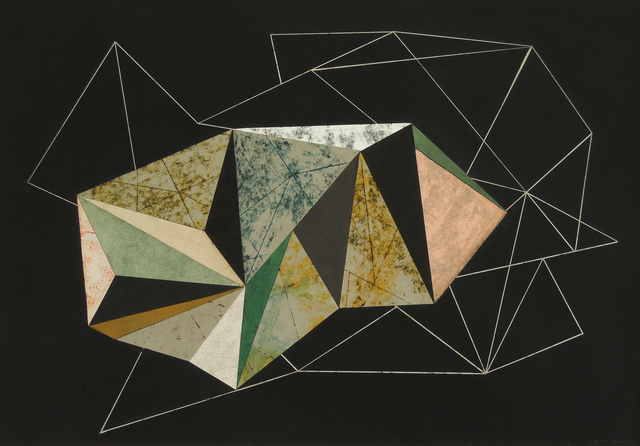 , 'Untitled,' 2014, Tufenkian Fine Arts