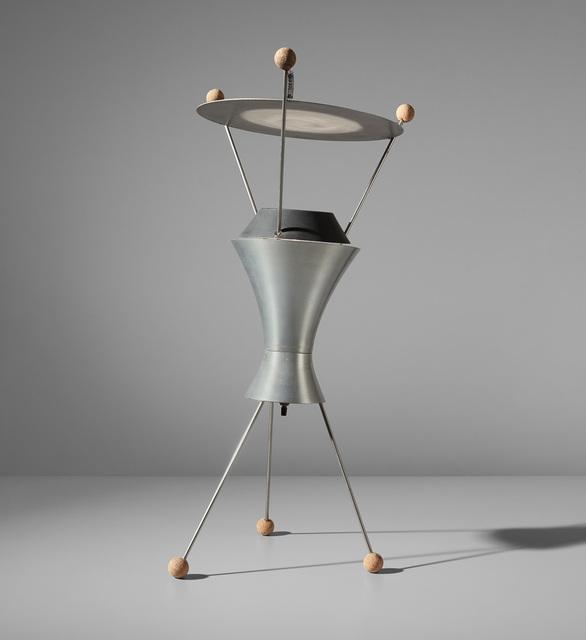 James Harvey Crate, 'Table Lamp, model no. T-3-C', circa 1951, Phillips