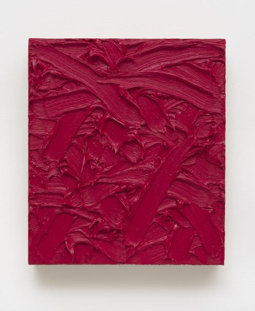 James Hayward, 'Abstract #176', 2012, Roberts Projects