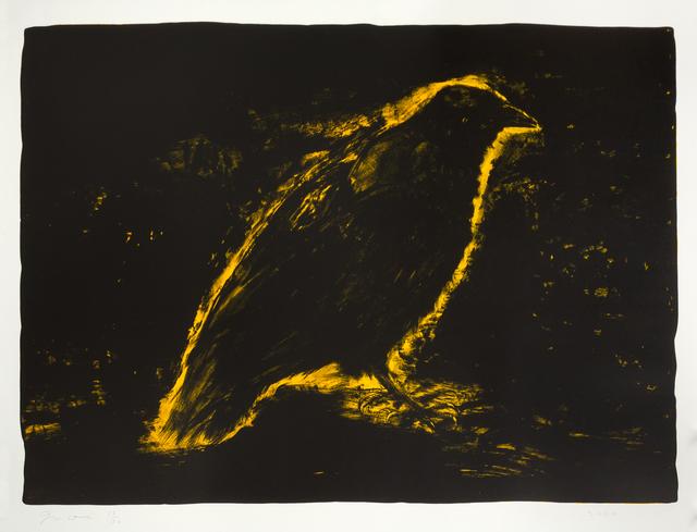 Jim Dine, 'Sun's Night Glow', 2000, Hindman